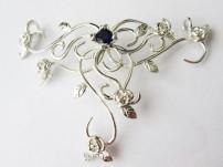 rose-pendant-silver