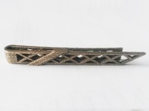 tie clip 1